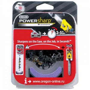 Powersharp PS50E